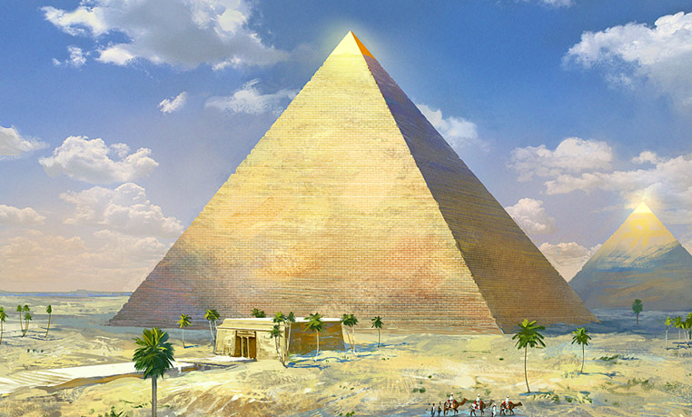 Finished great pyramid of giza.jpg